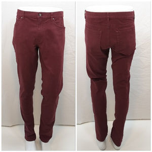 *MEN* H&M SKINNY FIT, Colored Jeans, size 36